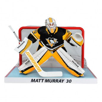 Pittsburgh Penguins figurka Matt Murray #30 Imports Dragon Player Replica