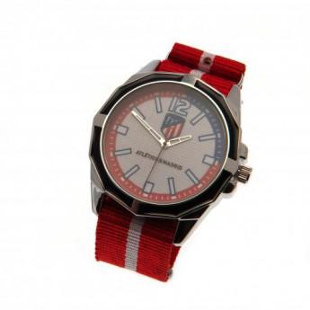 Atletico Madrid pánské hodinky Watch Mens RD