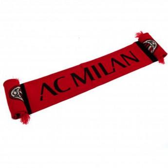 AC Milan zimní šála Scarf SS