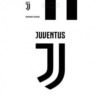 Juventus Turín samolepka Crest Sticker