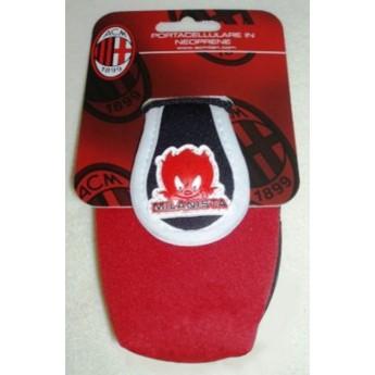 AC Milan obal na mobil rosso