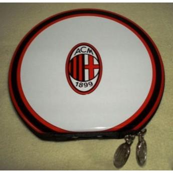 AC Milan obal na CD/DVD bianco