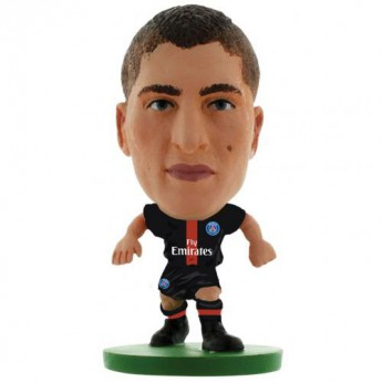 Paris Saint German figurka SoccerStarz Verratti