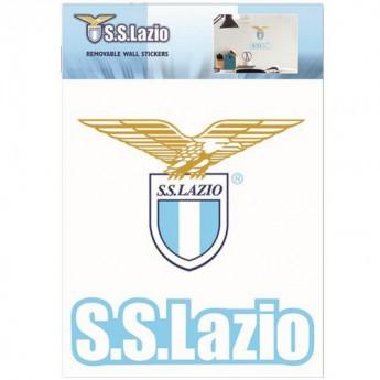 Lazio Roma samolepky na zeď Wall Sticker A4