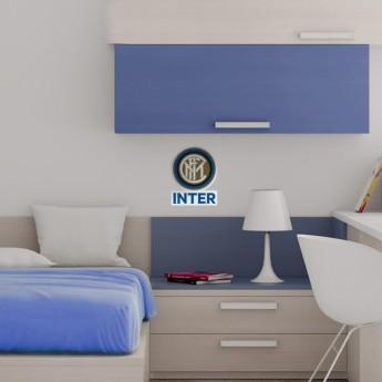 Inter Milan samolepky na zeď Wall Sticker A4