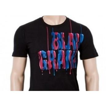 FC Barcelona pánské tričko negro