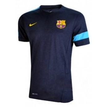 FC Barcelona pánské tričko azul