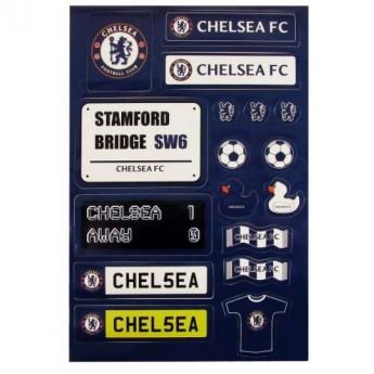 FC Chelsea samolepky chel