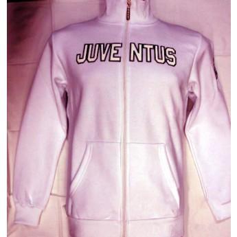 Juventus pánská mikina bianco
