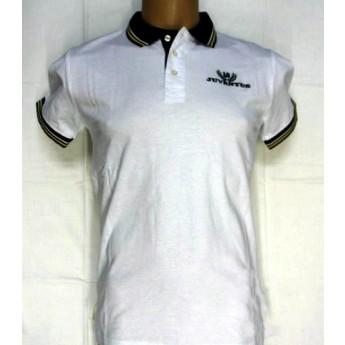 Juventus pánské polo tričko bianco