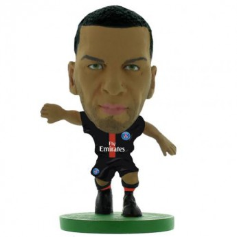 Paris Saint German figurka SoccerStarz Dani Alves