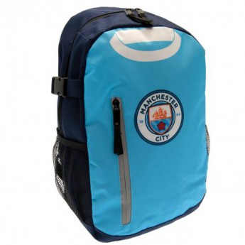 Manchester City batoh na záda Backpack Kit