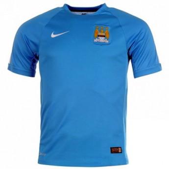 Manchester City pánské treninkové tričko squad