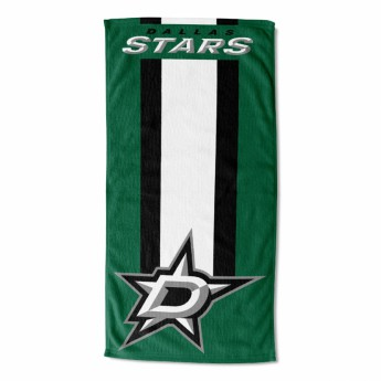 Dallas Stars plážová osuška Northwest Zone Read