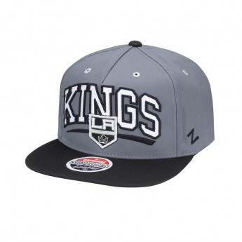 Los Angeles Kings čepice flat kšiltovka Phenom Snapback