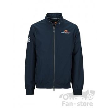Red Bull Racing pánská bunda blau