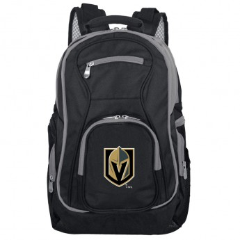 Vegas Golden Knights batoh na záda Trim Color Laptop Backpack