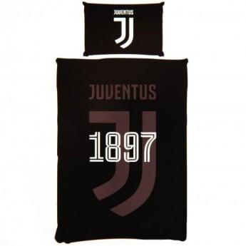 Juventus Turín povlečení na jednu postel Single Duvet Set