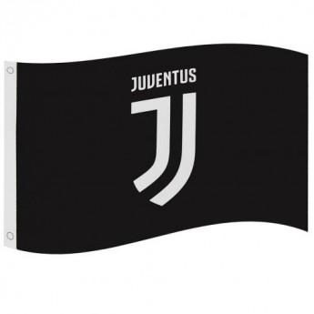 Juventus Turín vlajka Flag CC