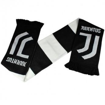 Juventus Turín zimní šála Bar Scarf