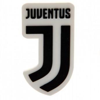 Juventus Turín 3D magnet na lednici 3D Fridge Magnet