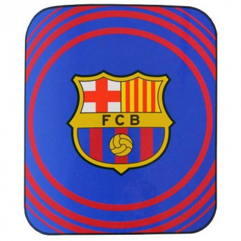 FC Barcelona fleecová deka Fleece Blanket PL