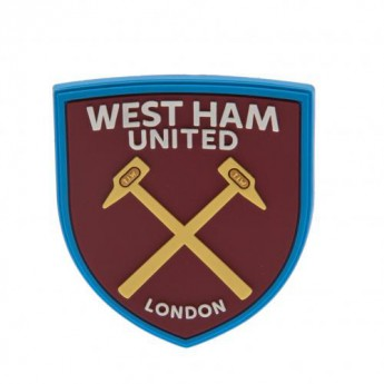 West Ham United 3D magnet na lednici 3D Fridge Magnet