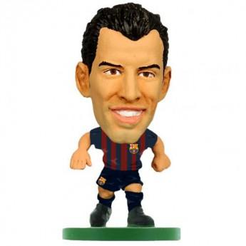 FC Barcelona figurka SoccerStarz Busquets