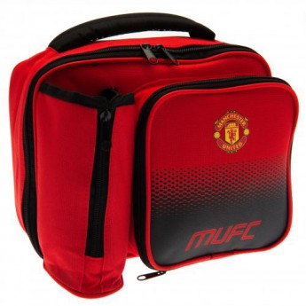Manchester United taška na svačinu Fade Lunch Bag