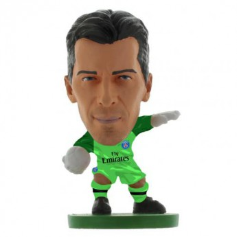 Paris Saint German figurka SoccerStarz Buffon