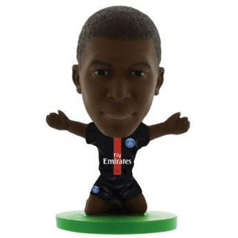 Paris Saint German figurka SoccerStarz Mbappe