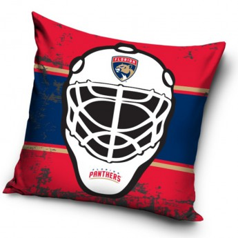 Florida Panthers polštářek Mask Pillow