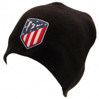 Atletico Madrid zimní čepice Champions League Knitted Hat