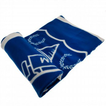 FC Everton fleecová deka Fleece Blanket PL