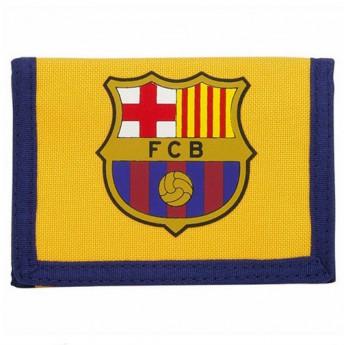 FC Barcelona rozkládací peněženka logo