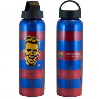 FC Barcelona láhev na pití Messi