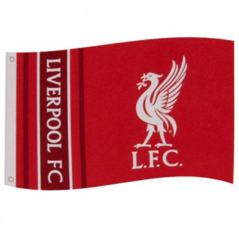 FC Liverpool vlajka Flag WM