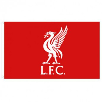 FC Liverpool vlajka Flag CC