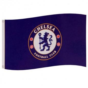 FC Chelsea vlajka Flag CC
