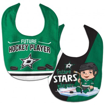 Dallas Stars dětský bryndák WinCraft Future Hockey Player 2 Pack