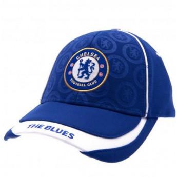FC Chelsea čepice baseballová kšiltovka blues