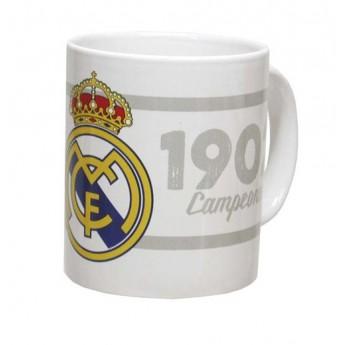 Real Madrid Hrnek keramický campeons