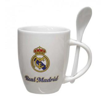 Real Madrid Hrnek keramický cup