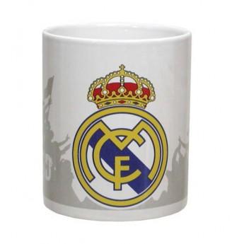Real Madrid Hrnek keramický fans