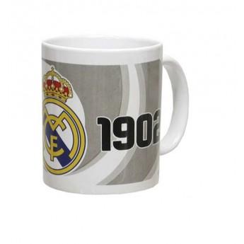 Real Madrid Hrnek keramický 1902