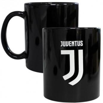 Juventus Turín hrníček Heat Changing Mug GR