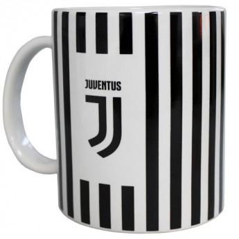 Juventus Turín hrníček Mug DC