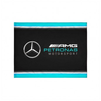 Mercedes AMG Petronas vlajka F1 Team 2019