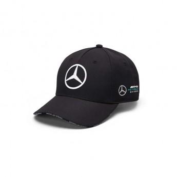 Mercedes AMG Petronas čepice baseballová kšiltovka black F1 Team 2019