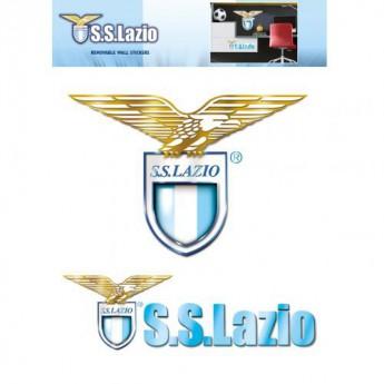 Lazio Roma samolepky large wall sticker set